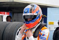 سام توردوف، فريق جيه سي تي1600 ويذ غاردكس