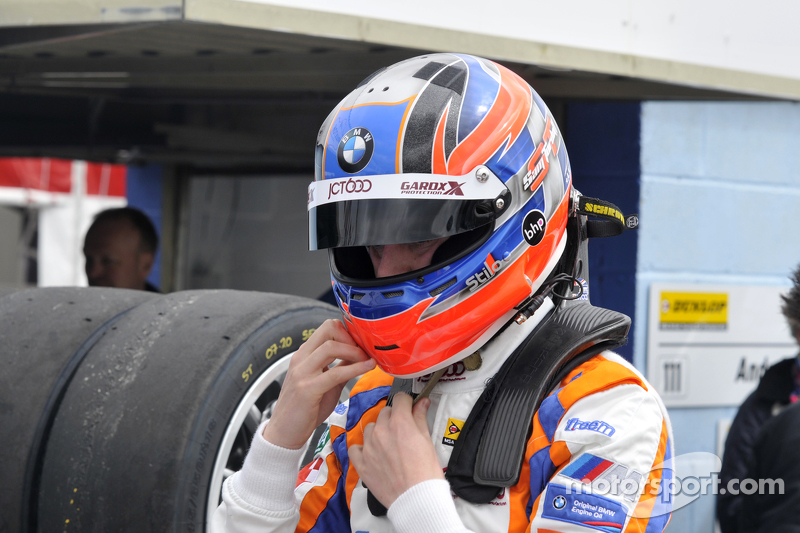 Sam Tordoff, Team JCT1600 mit Gardx