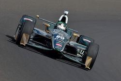 Ed Carpenter, CFH Racing 雪佛兰