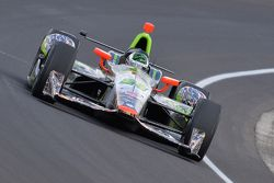 Townsend Bell, Dreyer and Reinbold - Kingdom Racing Chevrolet