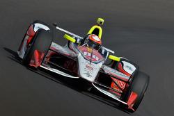 Bryan Clauson, Jonathan Byrd Racing, Chevrolet