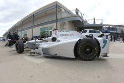 James Jakes, Schmidt Peterson Motorsports, Honda