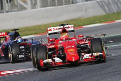 Эстебан Гутьеррес, Ferrari