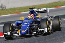 Рафаэле Марчелло, Sauber C34