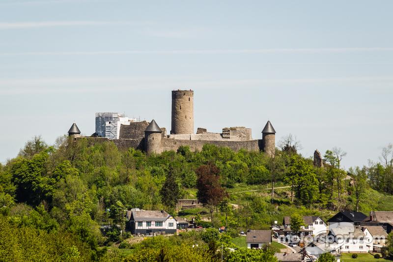 Nürburg kales