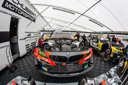 Schubert Motorsport BMW Z4 GT3