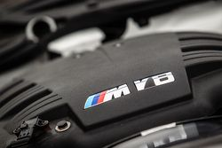 Detail mesin Schubert Motorsport BMW Z4 GT3