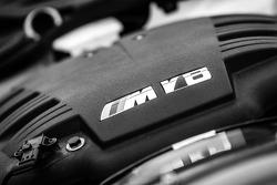 Schubert Motorsport, BMW Z4 GT3, Motorendetail