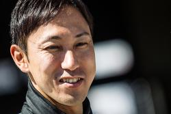 Gazoo Racing fotoshoot: Hiroaki Ishiura