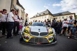 #26 Marc VDS Racing,宝马Z4 GT3