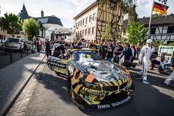 #17 Walkenhorst Motorsport,宝马Z4 GT3