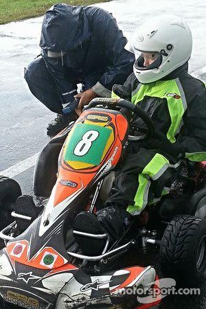 Aleksi Potter, Ricky Flynn Motorsports