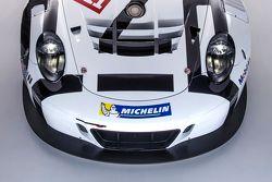 Yeni Porsche 911 GT3 R