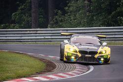#19 Schubert Motorsport,宝马Z4 GT3: Dirk Müller, Alexander Sims, Dirk Werner, Marco Wittmann