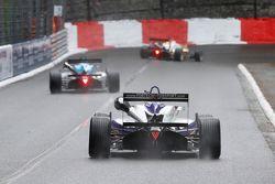 Martin Cao, Fortec Motorsports Dallara Mercedes-Benz