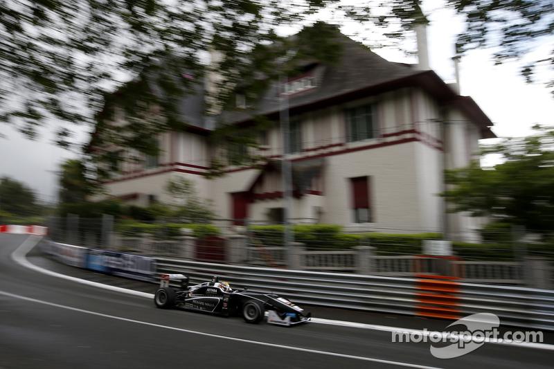 Charles Leclerc, Van Amersfoort Racing, Dallara Volkswagen