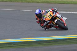 Loris Baz, Forward Racing, Yamaha