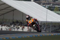 Штефан Брандль, Forward Racing Yamaha