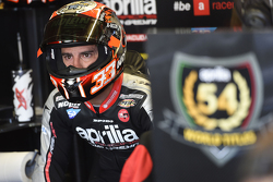 Марко Меландри, Aprilia Racing Team Gresini