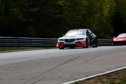 #43 RealTime Racing, Acura TLX-GT: Ryan Eversley