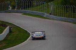 #9 K-Pax Racing, McLaren 650S GT3: Kevin Estre und #9 K-Pax Racing, McLaren 650S GT3: Kevin Estre