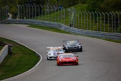 #62 Risi Competizione Ferrari 458 GT3 Italia: Ricardo Perez