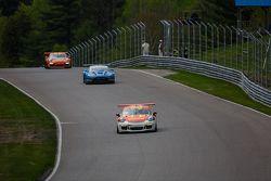 #29 NGT Motorsport Porsche 911 GT3 Cup: Eduardo Cisneros