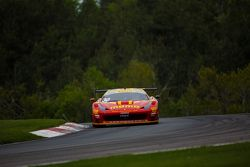 #30 NGT Motorsport Ferrari 458: Henrique Cisneros