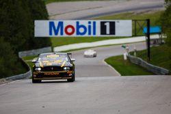 #35 Phoenix American Motorsports, Ford Mustang Boss 302: Preston Calvert