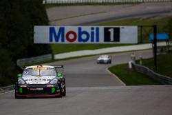 #73 GTSport Racing, Porsche Cayman S: Jack Baldwin