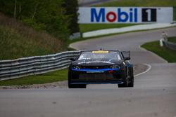 #11 Blackdog Speed Shop, Chevrolet Z28: Tony Gaples