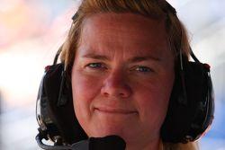 Сара Фишер, CFH Racing