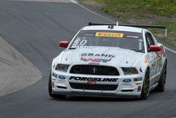 #50 Rehagen Racing, Ford Boss 302: Dean Martin