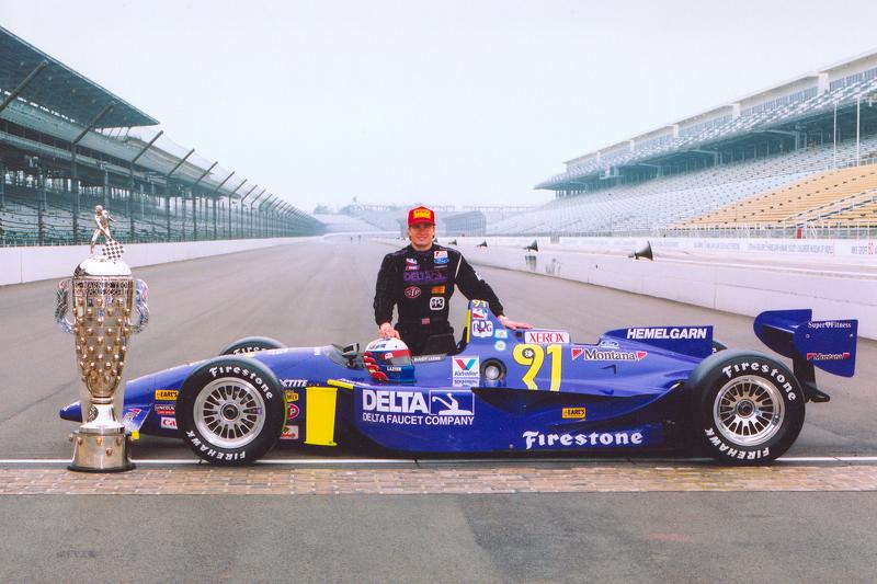 1996: Buddy Lazier