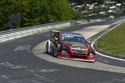 Tom Chilton, Chevrolet RML Cruze, ROAL Motorsport