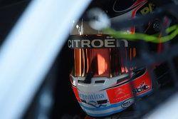 José María López, Citroën C-Elysée WTCC, Citroen Mundial equipo de Turismos