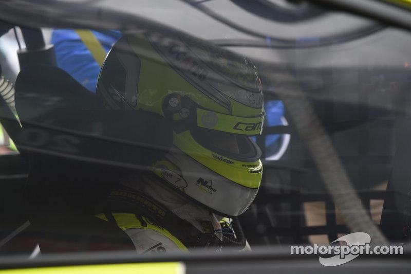 Hugo Valente, Chevrolet RML Cruze , Campos Racing
