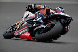 Loris Baz, Forward Racing