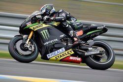 Bradley Smith, Monster Tech 3 Yamaha