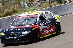 Rodrigo Peralta, Tame Racing