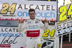 Ganador de la Pole Rodrigo Peralta, Tame Racing