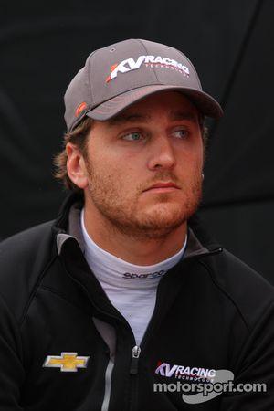 Stefano Coletti, KV Racing Technology