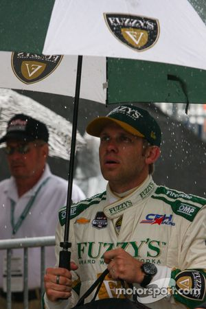 Ed Carpenter, CFH Racing Chevrolet