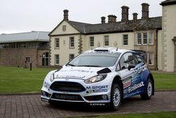 Ford Fiesta RS WRC