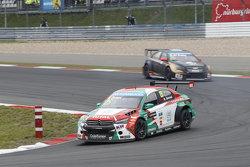 Мехді Беннані, Citroën C-Elysée, Себастьєн Леб Racing