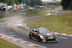 Stefano D'Aste, Chevrolet RML Cruze, ALL-INKL_COM Munnich Motorsport