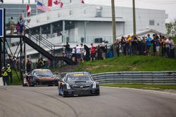 #3 Cadillac Racing, Cadillac ATS-VR GT3: Johnny O'Connell