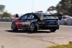Andre Heimgartner, Super Black Racing Ford