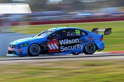 Scott McLaughlin, Garry Rogers Motorsport, Volvo