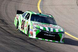 Drew Herring, Joe Gibbs Racing Toyota